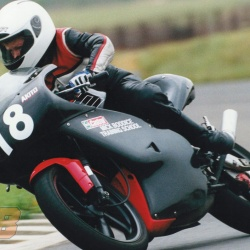 <p>Photos from the Mick Boddice Track Day, which was Bradley's first ride on a road bike.</p>