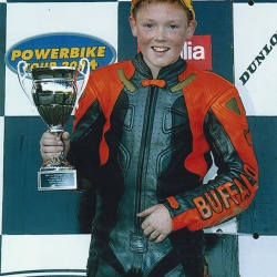 <p><span>Photos from the Aprillia Superteens British Championship</span></p>
