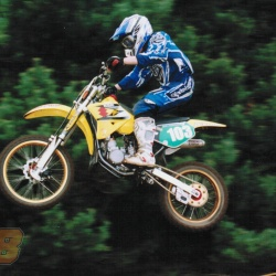 <p>Photos from the BYMX (British Youth Motocross) Championship</p>