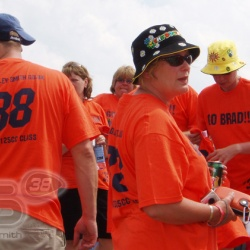 <p>Images of loyal #<span>team38</span> fans!