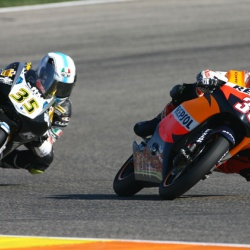 <p>Photos courtesy of <strong>©</strong><strong>Repsol Honda</strong></p>
