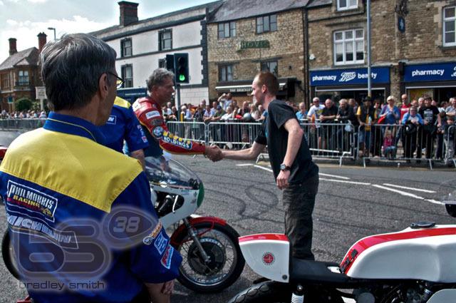 Motorcycle Training Brackley