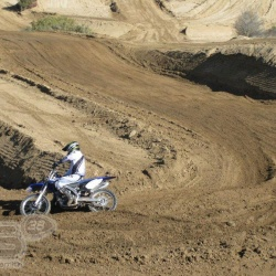 <p>Pre-season training at&nbsp;Cahuilla Creek MX Track with&nbsp;California Motocross Holidays.<br />Bradley was joined by 2011 American Superbike Champion Josh Hayes.</p>