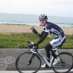 <p>Bradley headed to California as part of his pre-season training preparation.<br />It's not all hard work though, as the pictures show!</p>