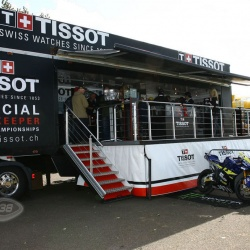 "<p>Recent images from&nbsp;the Tissot stand, for Bradley's signing session at the&nbsp;Hertz British Grand Prix at Silverstone.<br />Photos courtesy of&nbsp;<strong><strong><strong>&copy;</strong></strong></strong><strong>Ben Davies&nbsp;</strong>at<strong>&nbsp;<strong><a href=""http://www.SMARTFotos.co.uk/"" target=""_blank"">www.SMARTFotos.co.uk</a>&nbsp;</strong></strong>and&nbsp;<strong>&copy;Ironmate/Mark Kleanthous</strong></p>"