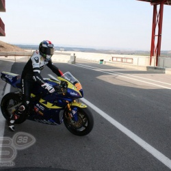"<p>Latest pics from the&nbsp;<a href=""http://www.pacedayz.com/"" target=""_blank"">pacedayz.com</a>&nbsp;track day in&nbsp;Alcarass Spain.<br />Photos courtesy of&nbsp;<strong>&copy;Craig Polden </strong>and<strong> Pacedayz.com</strong></p>"