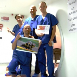 <p>Photos courtesy of <strong>©<span>Hiperbaric Center of San Marino</span></strong></p>