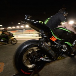 "<p><span>Photos courtesy of </span><strong>©Monster Yamaha Tech 3 </strong>and <strong><strong><strong><strong>©</strong></strong></strong><strong>Ben Davies </strong>at<strong> <strong><a href=""http://www.SMARTFotos.co.uk"" target=""_blank"">www.SMARTFotos.co.uk</a> </strong></strong></strong></p>"