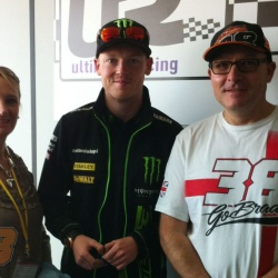 <p>Images of loyal #<span>team38</span> <span>fans!</span>