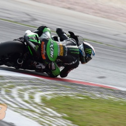 <p>Photos courtesy of <strong>©Monster Yamaha Tech 3</strong></p>