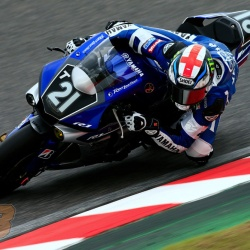 <p>Photos courtesy of&nbsp;<strong>&copy;Yamaha Factory Racing</strong></p>