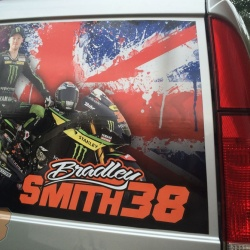 <p>Images taken by you, the fans!