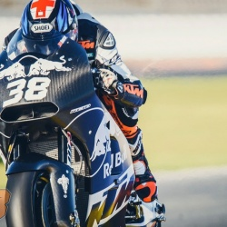 <p>Photos courtesy of <strong>KTM Factory Racing - ©Focus Pollution / ©Romero S</strong></p>