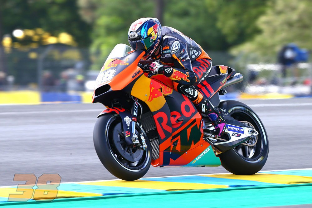 Grand prix of france 2017 gallery bradley smith 38 for Prix m2 le mans