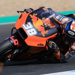 <p>Photos courtesy of<span>&nbsp;</span><strong>Red Bull KTM Factory Racing - <strong>©</strong>Gold and Goose /&nbsp;</strong><strong>©Jesús Robledo</strong></p>