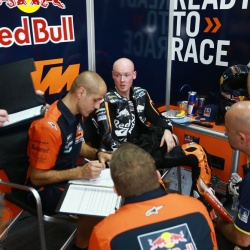 <p>Photos courtesy of <strong>Red Bull </strong><strong>KTM Factory Racing - ©Gold and Goose / ©Marco Campelli</strong></p>