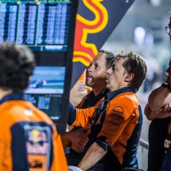 <p>Photos courtesy of <strong>Red Bull KTM Factory Racing - ©Gold and Goose / <strong>©</strong>Marcin Kin</strong>