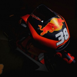 <p>Photos courtesy of <strong>Red Bull KTM Factory Racing - ©Sebas Romero</strong></p>