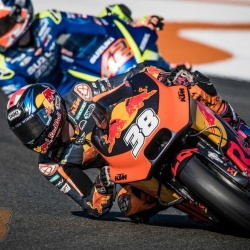<p>Photos courtesy of<span>&nbsp;</span><strong>Red Bull KTM Factory Racing - <strong>©</strong>Gold and Goose /&nbsp;</strong><strong>©Philip Platzer</strong></p>