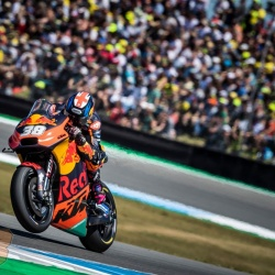 <p>Photos courtesy of<span>&nbsp;</span><strong>Red Bull KTM Factory Racing -&nbsp;</strong><strong>©Philip Platzer</strong></p>