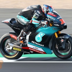 <p>Photos courtesy of<span>&nbsp;<strong>©</strong><strong>PETRONAS Sprinta Racing</strong></span></p>