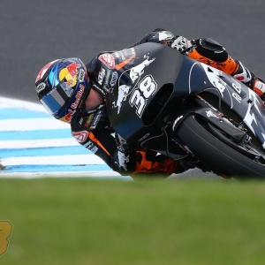 MotoGP riders and team happy with progress made at IRTA test on Phillip Island