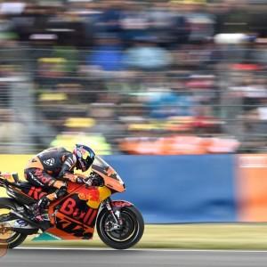 Best MotoGP finish for Smith & Espargaro on the KTM RC16