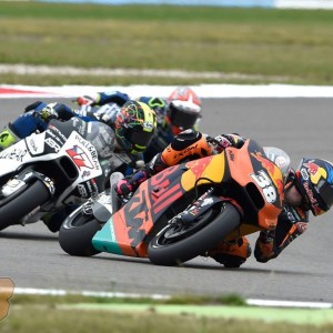 Disappointment for Smith in Assen