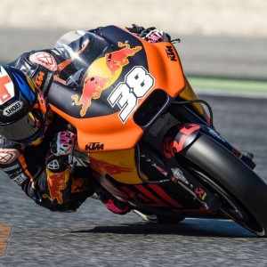 Go with your Pro - with Bradley Smith