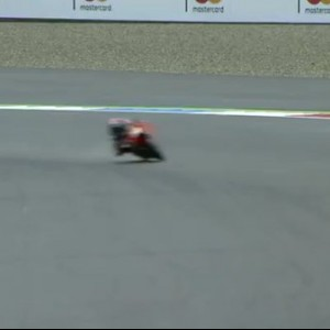 #team38 Bit of rain never hurt anyone… @MotoGP #DutchGP...