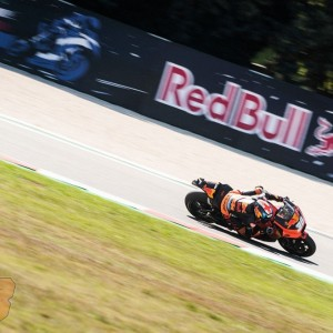 Challenging Misano race starts important of MotoGP work for Red Bull KTM
