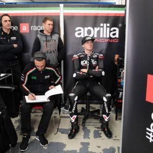 MotoGP tests in Valencia come to a close