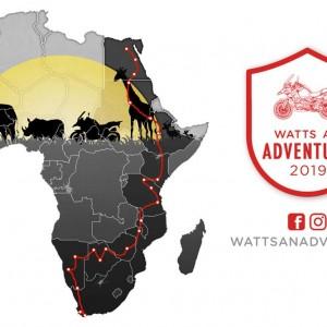 Bradley's Blog - Watts an Adventure 2019