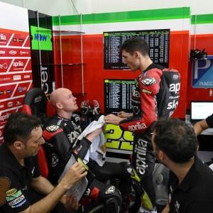 MotoGP Sepang Test 2019 Gallery