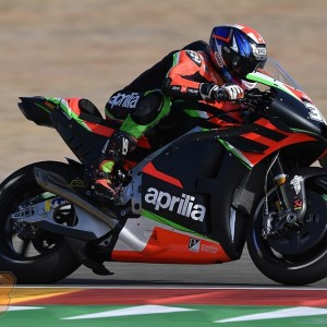 Smith believes in his consistency with used tyres for Aragón race