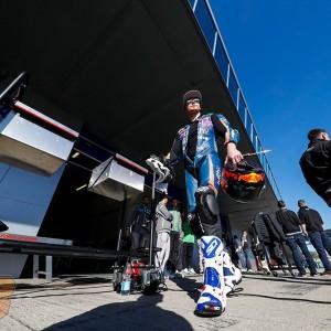 MotoE Jerez Test 2020 Gallery